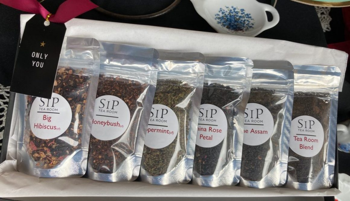 Sample Tea Pack 3